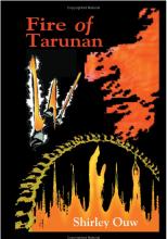Fire of Tarunan